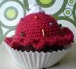 Ivini heklani radovi_crveni muffin