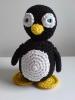 Ivini heklani radovi_pingvin