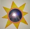 ogledalo sunce