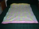 Baby pokrivač