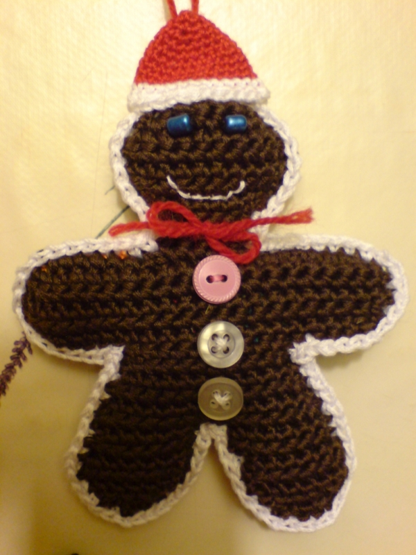 Ivini heklani radovi_gingerbread guy